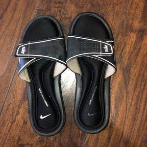 Nike (slides) shoes
